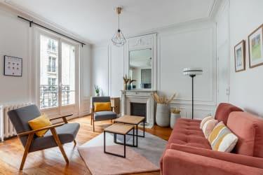 Salle de réunion Paris - bureau design et comfort - Cocoon Laos - Toussaint