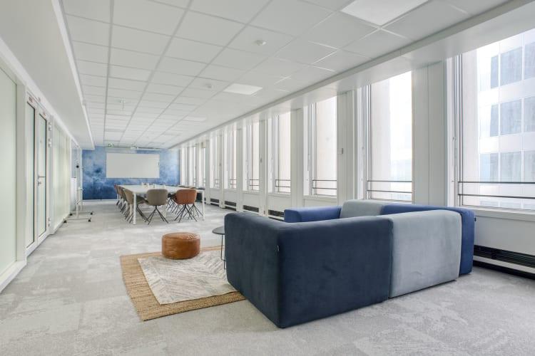 Salle de réunion Paris - Salle de réunion, la défense, Paris - Cocoon Défense - Atlantique