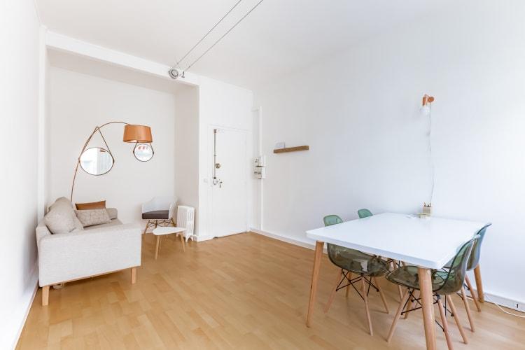 Salle de réunion Paris - espace de travail paris - Cocoon - Panorama