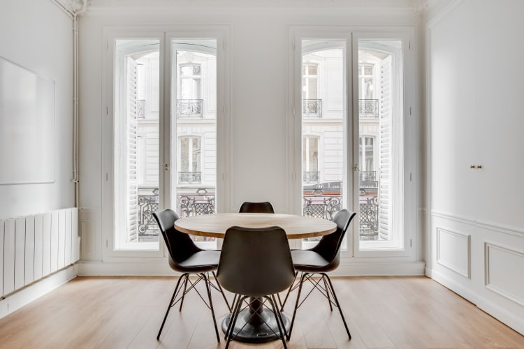 Salle de réunion Paris - Bureau à l'heure Paris Malesherbes - Cocoon Malesherbes - Astorg
