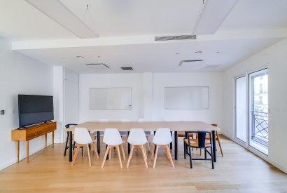 salle de réunion Paris - salle réunion strasbourg saint denis, workshop et session de créativité à Paris - Cocoon Saint-denis