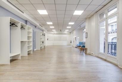 salle de réunion Paris - espace de travail paris - Cocoon Mogador - Théâtre