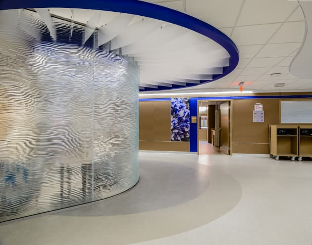 The Mother Baby Center at United Hospital