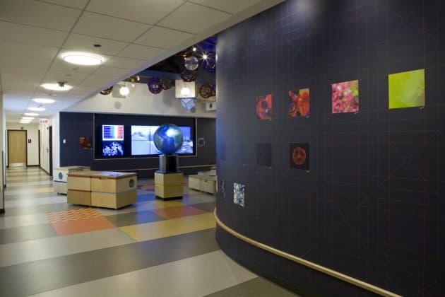 Interactive Science Forum