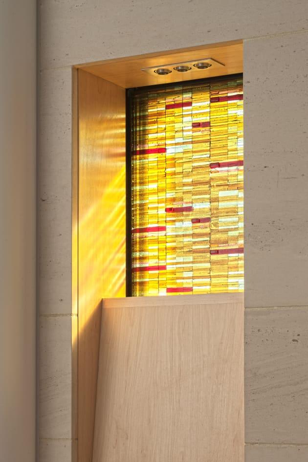 Tapestry Windows