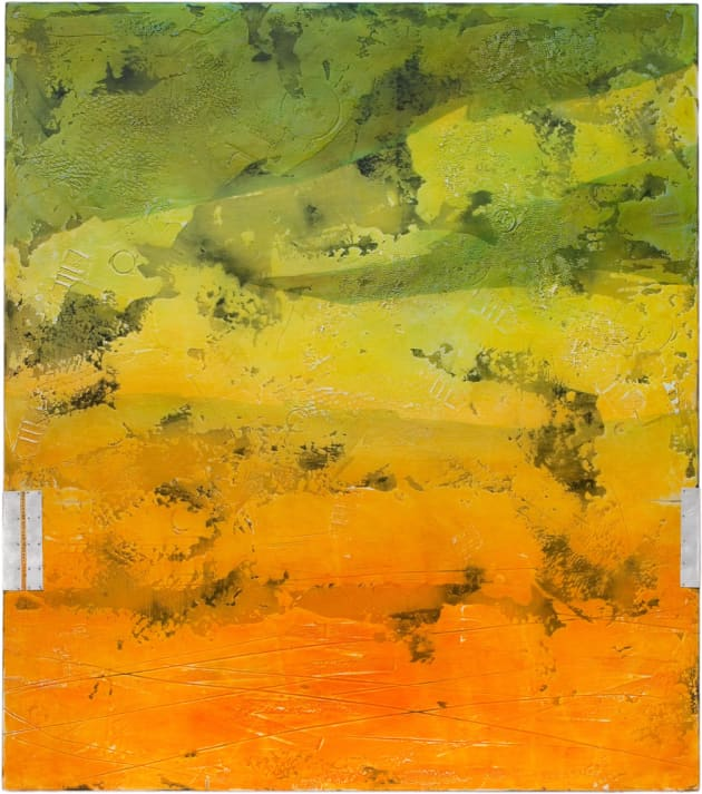 Aegean Echoes, Headley-Whitney Museum