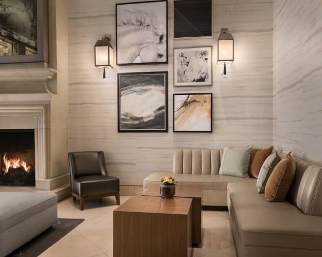 The Canyon Suites at The Phoenician, a Luxury Collection Resort