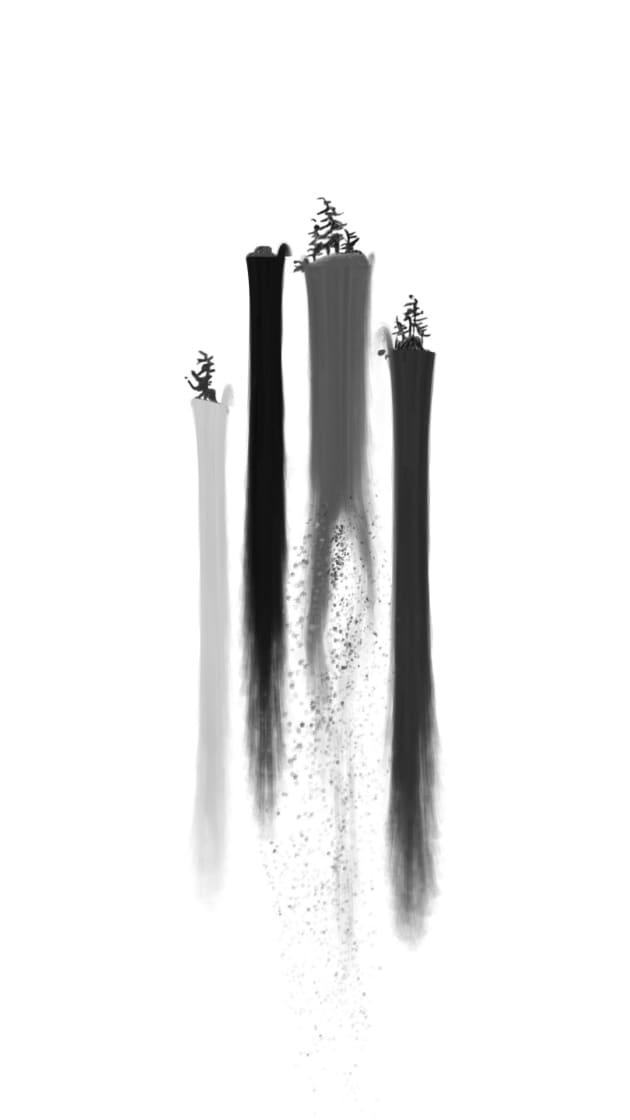 InkFall