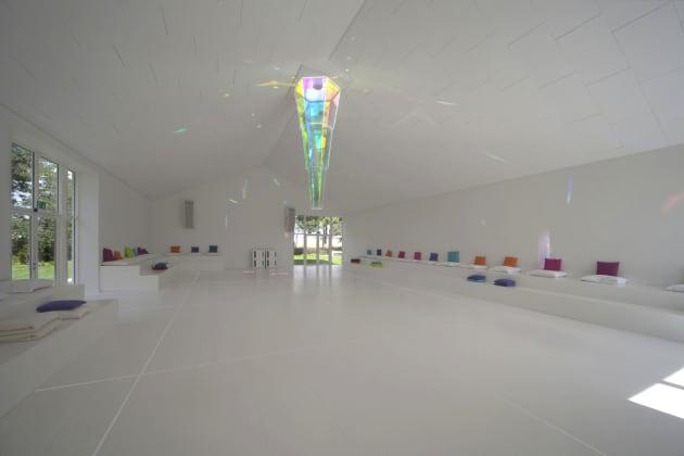The Meditation Room 2012