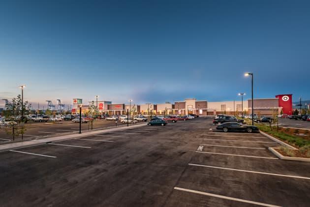 Maritime Commerce in Alameda-The Estuary of San Antonio