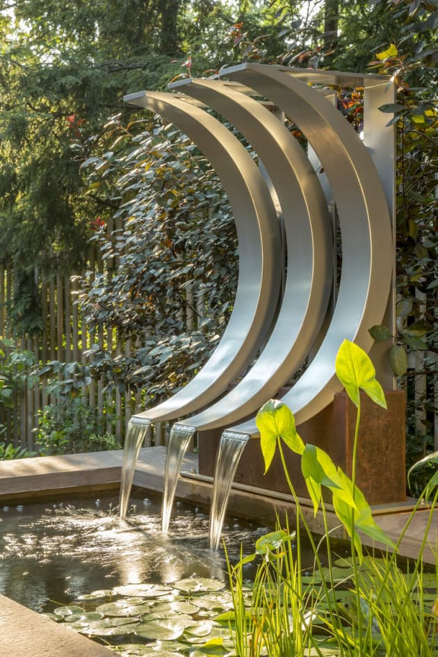 Sculptural Landscape