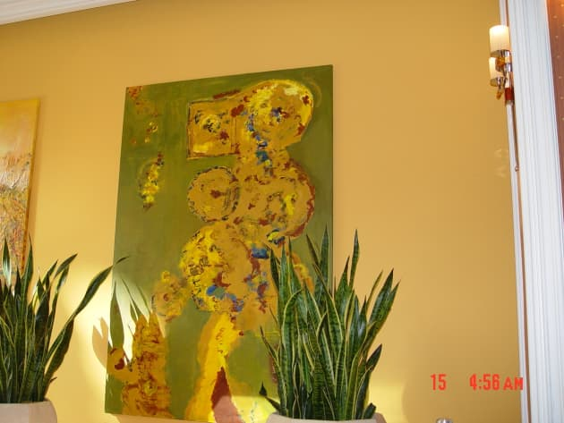 Chitra Ramanathan | Commission for MGM Resorts International, Las Vegas
