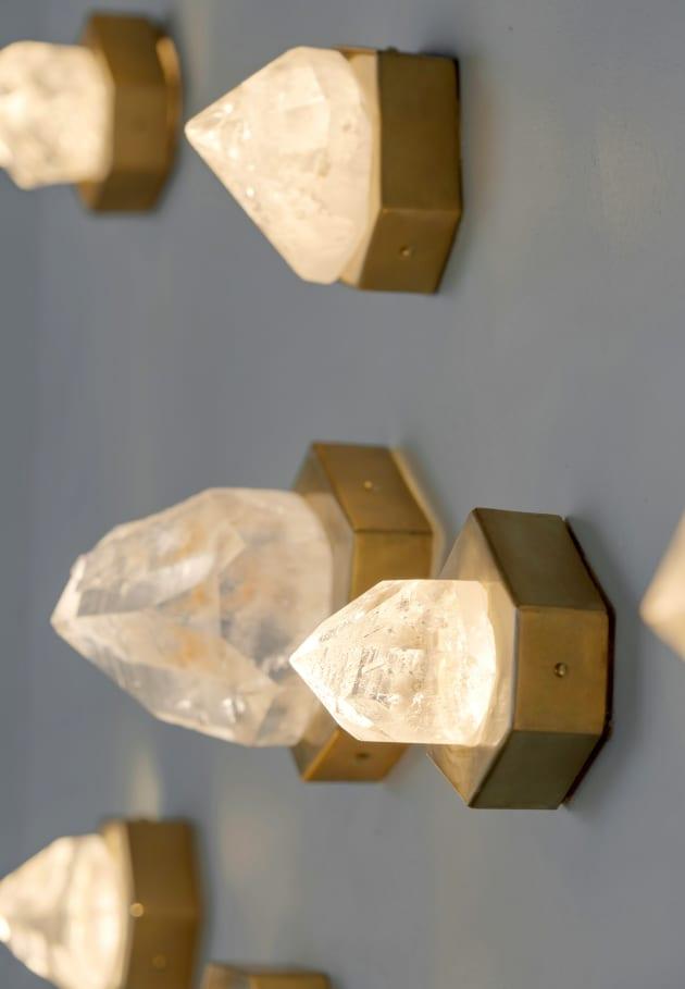 Crystal Constellation