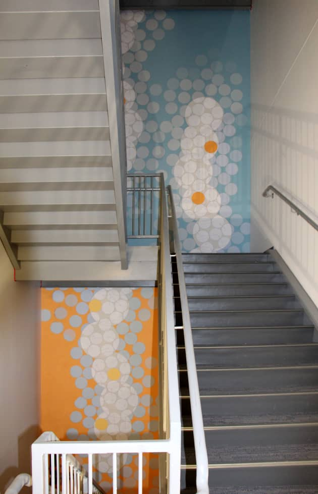 Financial Institution Wallcoverings
