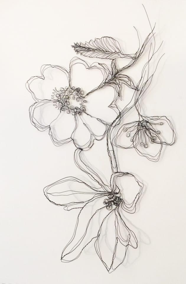 Tranquility – Wire Botanicals