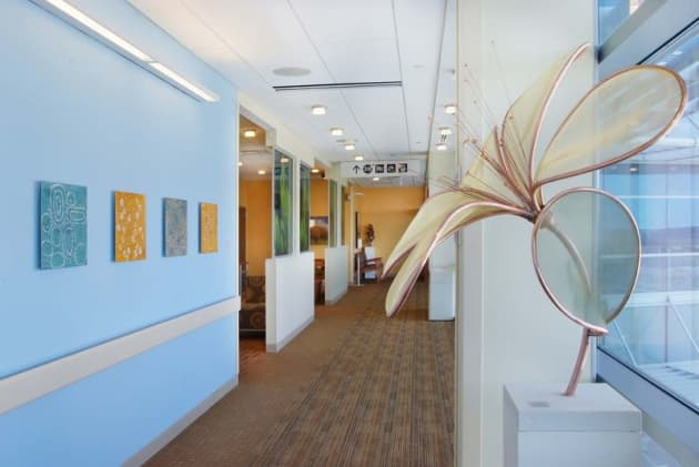 Kaiser Permanente Baltimore Hub