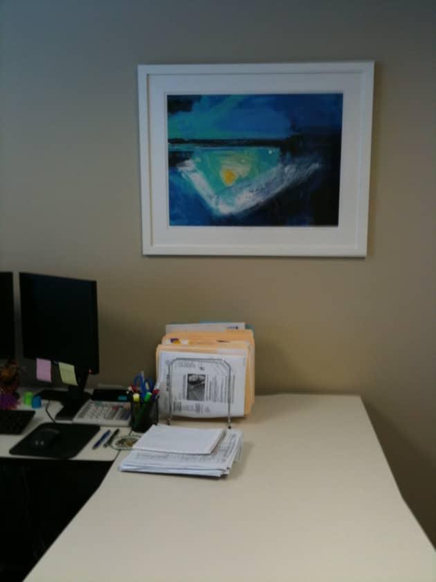 Corporate Art Project