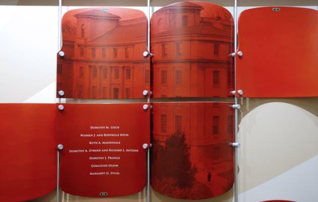 UW Wisconsin – Madison: School of Human Ecology