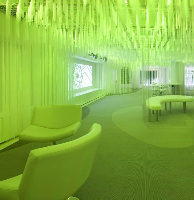 Antron Resource Center 2011