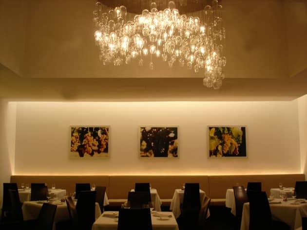 Varietal Restaurant