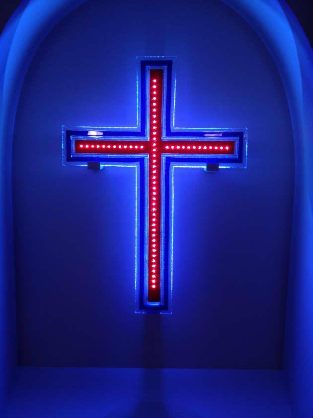 Fused Cross