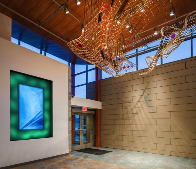 Untitled, Woven Sanctuary Project