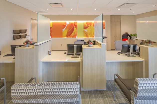 Lexington Regional Health Center