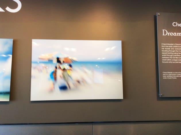 Miami International Airport Public Art