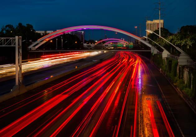 US59 Montrose Bridges