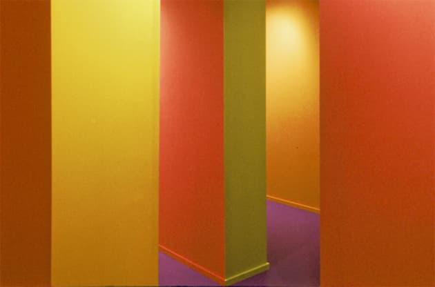Color Chapel