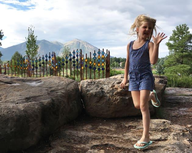 Flagstaff Children's Garden