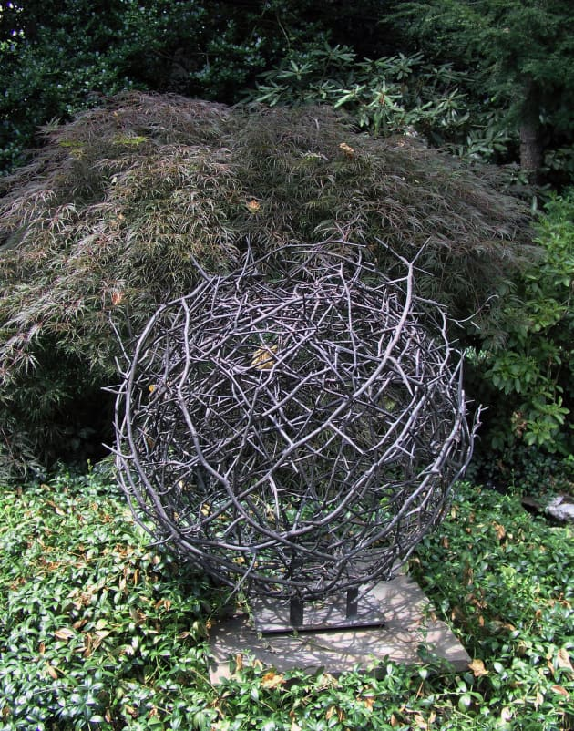 Ball of Thorns