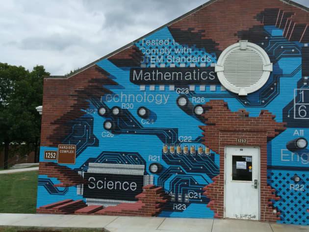 STEM Charter School