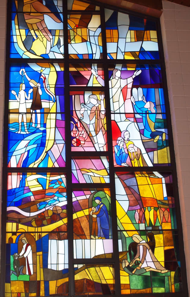 St. Jerome's Church