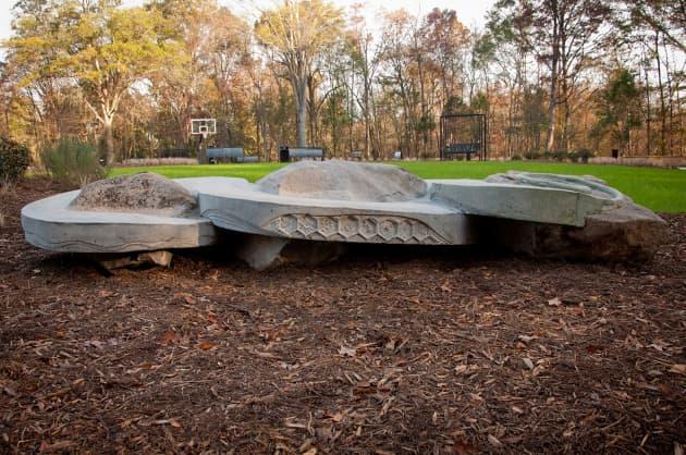 Reid Park Art