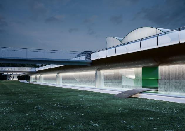 Fundacion Lagos – Portugal