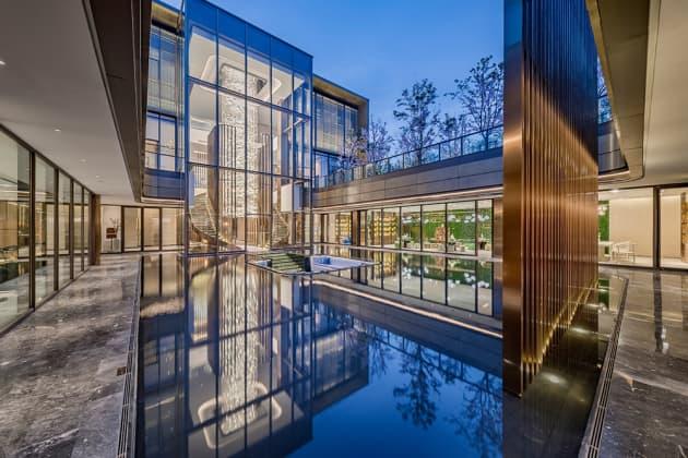 Zhongnan Mansion Club House