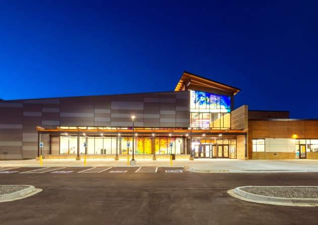 Aurora Recreation Center