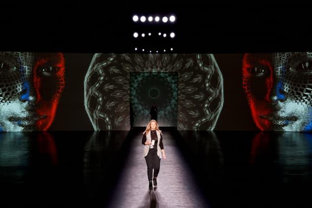 rag & bone New York Fashion Week Show 2020