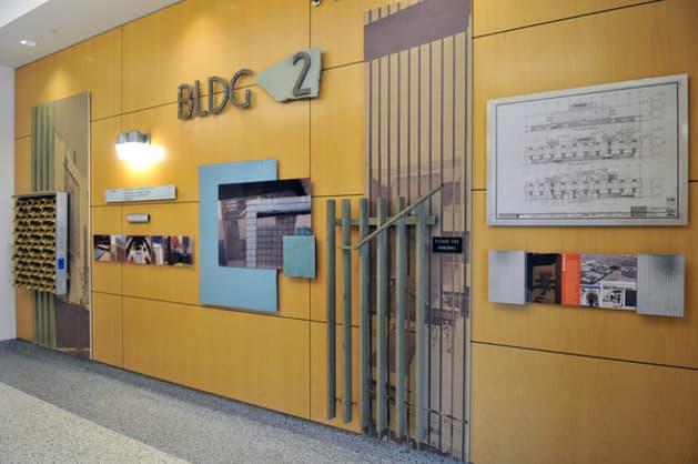 Artifact Display Project