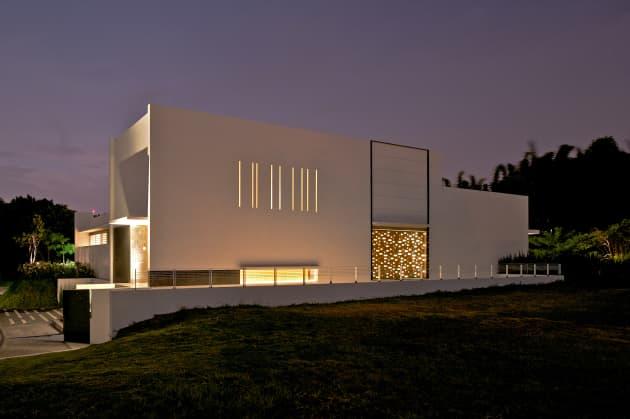 Eriso House