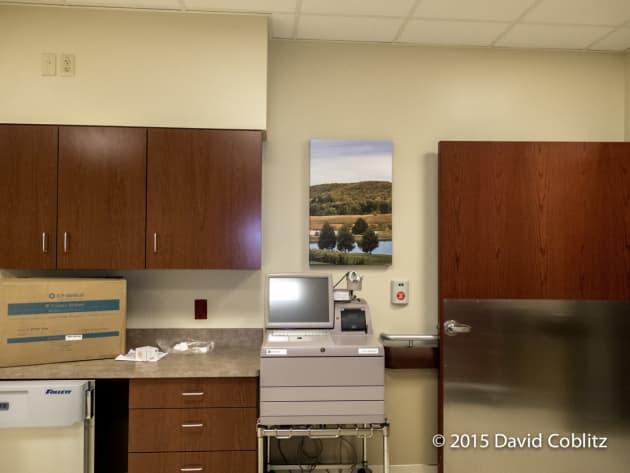 Anderson Hospital Cath Lab