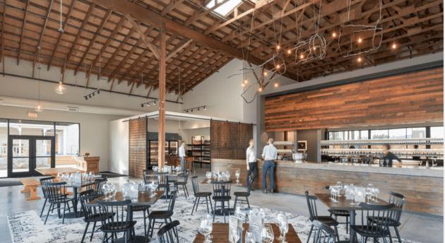 Argyle Winery Tasting Room