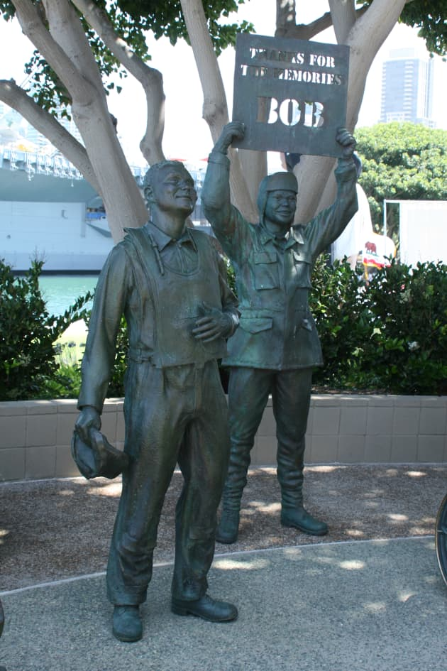 A National Tribute to Bob Hope and the Military