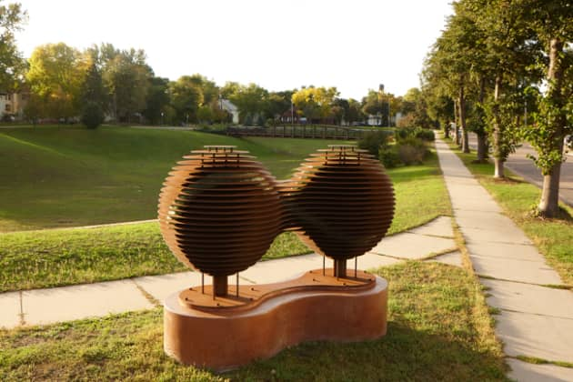 Holland Neighborhood / Jackson Square Park Green Campus