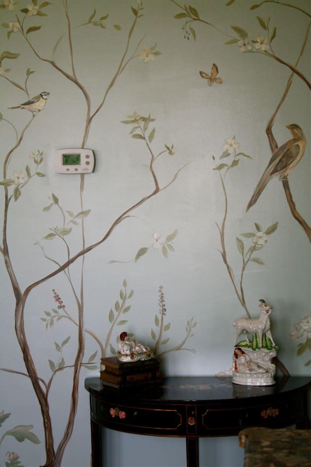 Holly's Aviary