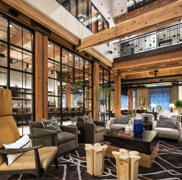 Canopy|Minneapolis Mill District by Hilton