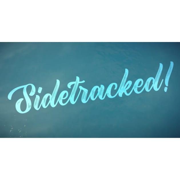 "VR App ""Sidetracked!"" for the Children's Hospital at Montefiore"