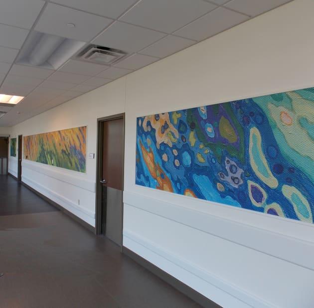 University of Florida Health Hospital
