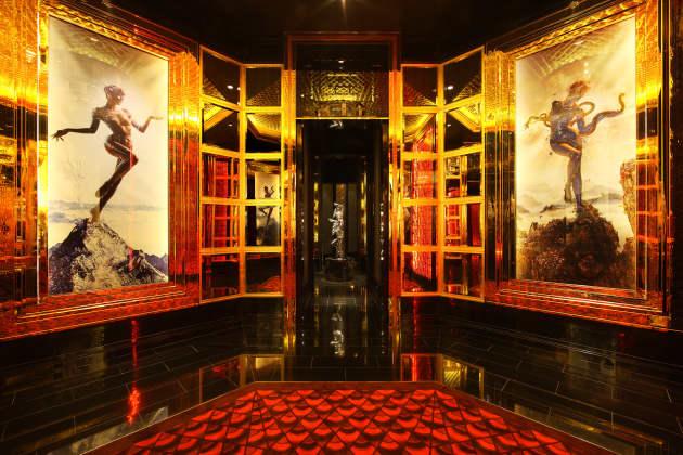 China Rouge